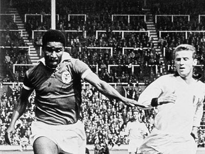 Eusébio 1966