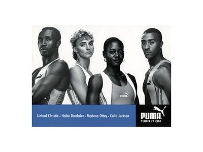 PUMA Sprinter