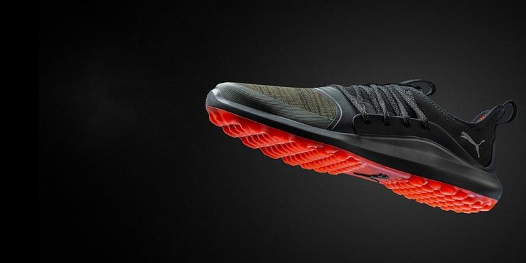 Schuh von PUMA Golf